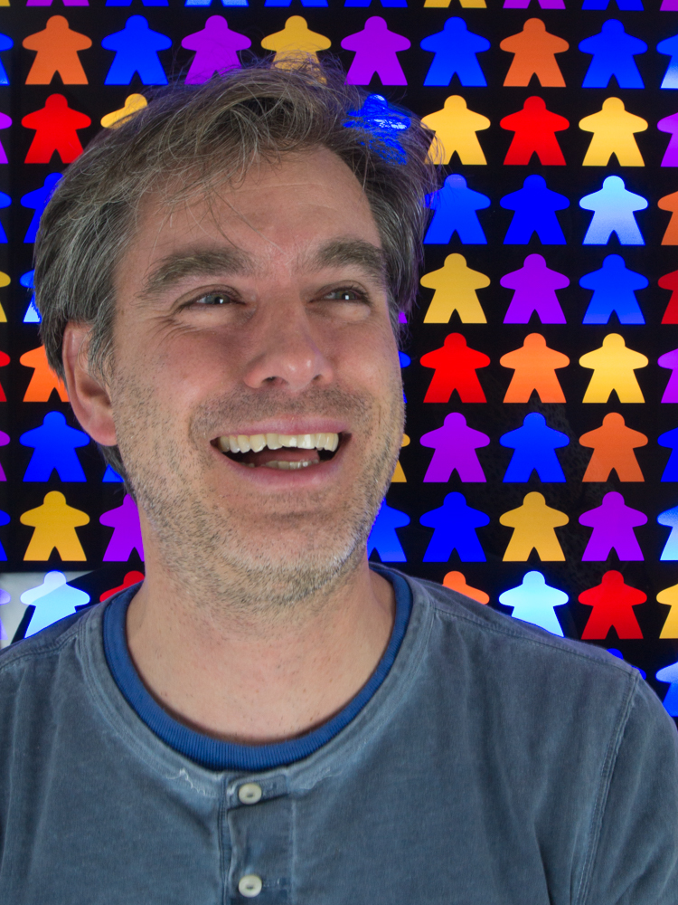 Dirk Geilenkeuser