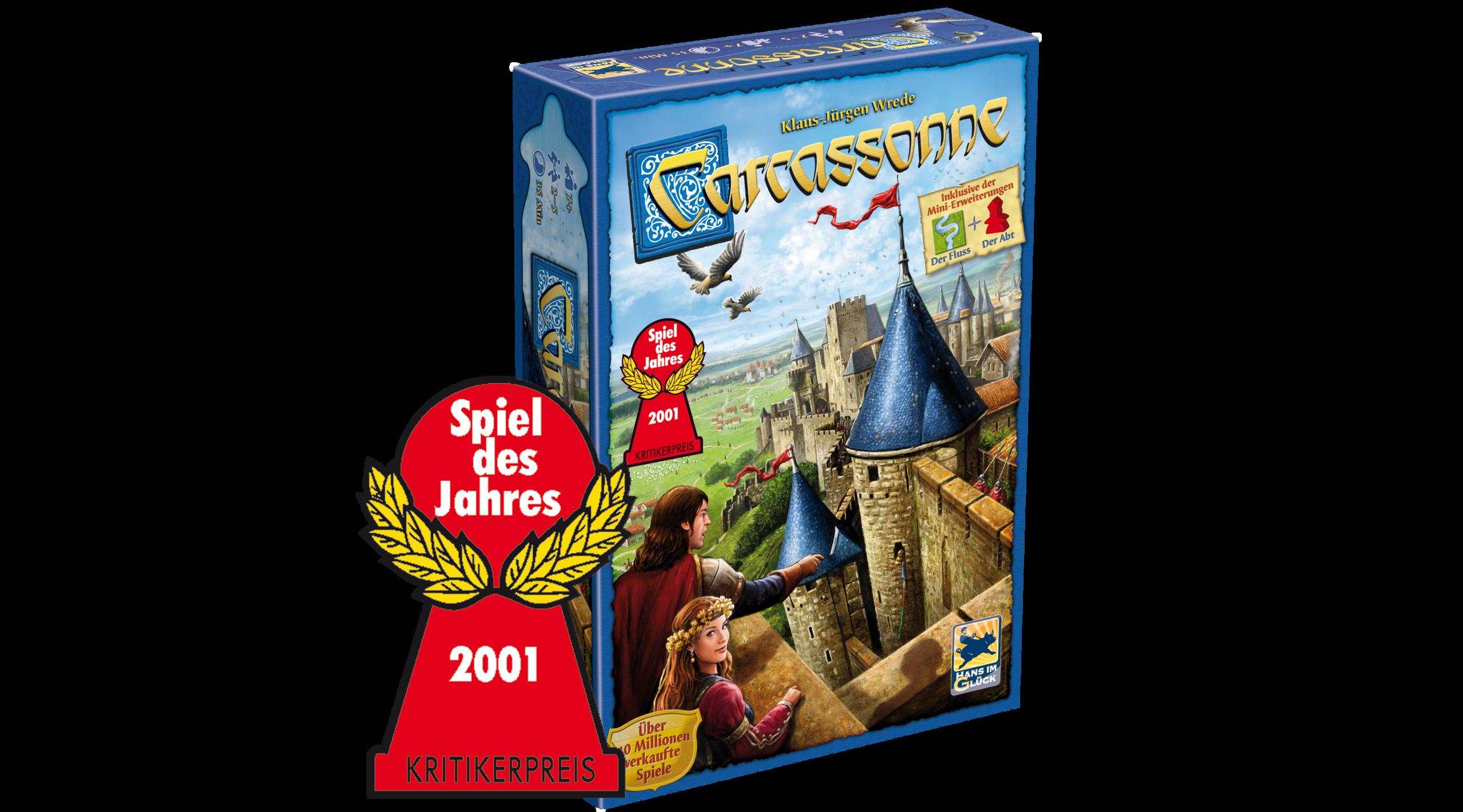 Carcassonne Abt