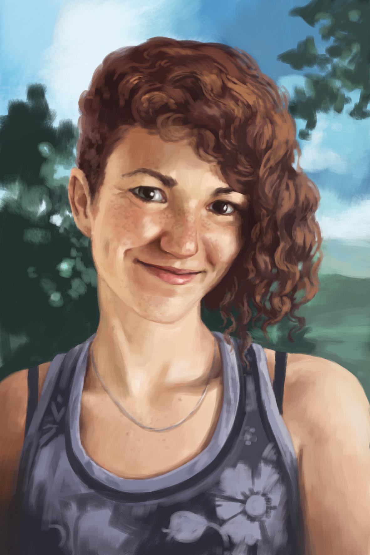 Jasmin Weigand